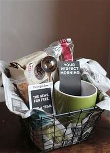 1000 ideas about Coffee Gift Baskets on Pinterest