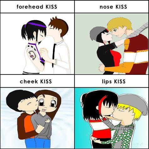 Kiss Memes - kiss meme by darkelements10 on deviantart