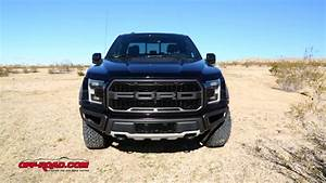 Ford F 150 Prix : 2017 ford f 150 raptor review youtube ~ Maxctalentgroup.com Avis de Voitures