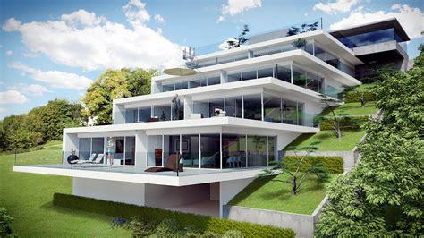 Appartamenti Friborgo by Immobilier Prestige Fribourg