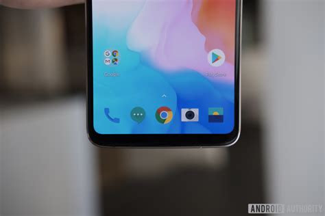 5 reasons you should buy the oneplus 6 android authority