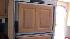 Dometic Rm2852 Rv Refrigerator - Rv Living