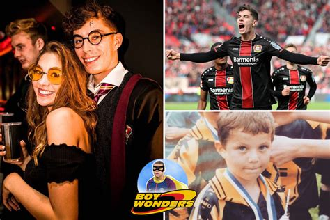 Contains themes or scenes that may not be suitable for very young. German wizard Kai Havertz looks like Harry Potter, is devoted to girlfriend Sophie Weber, and ...
