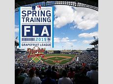 2019 Florida Spring Training Season to Start February 22