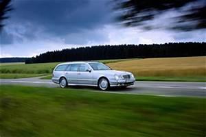 Mercedes W210 Fiche Technique : mercedes benz classe e mercedes benz classe e break ii s210 1997 2003 ~ Medecine-chirurgie-esthetiques.com Avis de Voitures