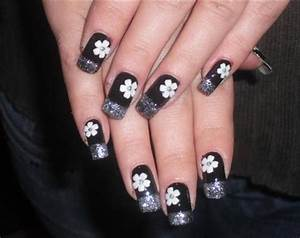 Beautiful and cute nail art designs latest