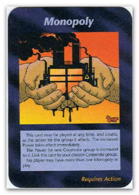 Illuminati Cards by Illuminati Card Part Ii Complete List 12160