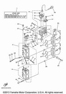 Gale Outboard Motor Parts