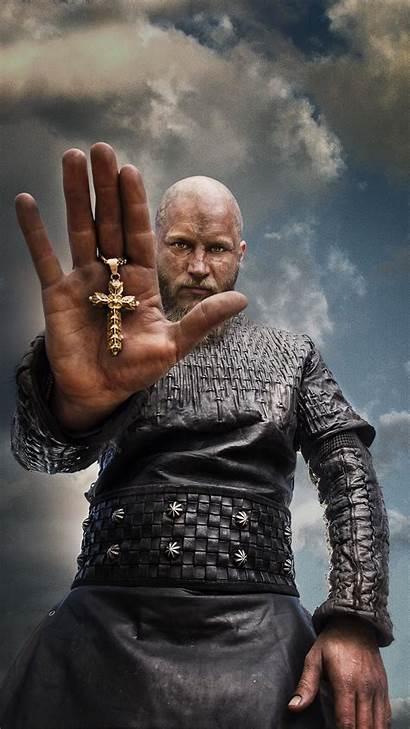 Vikings Ragnar Iphone Cross Wallpapers 3wallpapers Viking