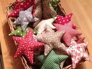 Weihnachten Nähen Ideen : die besten 25 sterne n hen ideen auf pinterest sterne babyparty stoff girlande und n hen baby ~ Eleganceandgraceweddings.com Haus und Dekorationen