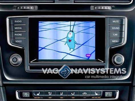 navi discover media navigation vw composition colour discover media pro golf