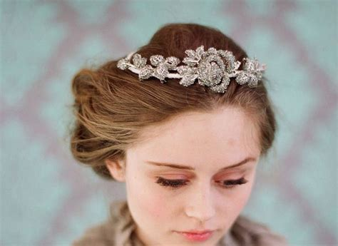50 Best Bridal Hairstyles And Make Up Images On Pinterest