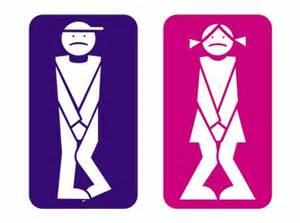femme au toilette photo des femmes exigent l 233 galit 233 d attente aux toilettes arronews