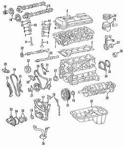 Toyota T100 Engine Timing Crankshaft Sprocket  All Models