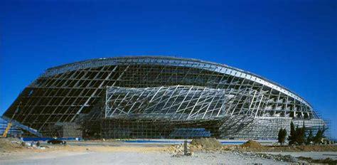 dalian international conference center building  architect