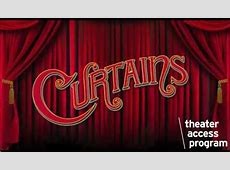 Curtains New York Live Arts