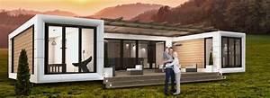 Moderne Container Häuser : container pinterest ~ Lizthompson.info Haus und Dekorationen