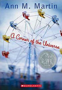 A Corner Of The Universe By Ann M  Martin  Paperback