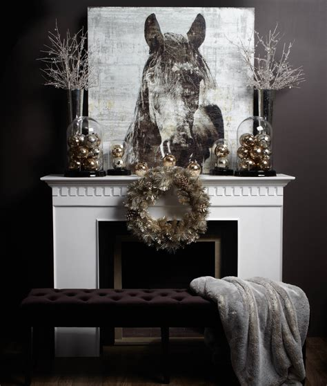 Formal Living Room Furniture Houston by 21 Christmas Decoration Ideas For 2017 183 Dwelling Decor