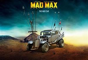 Mad Max Voiture : mega mad max vehicle round up dj food ~ Medecine-chirurgie-esthetiques.com Avis de Voitures