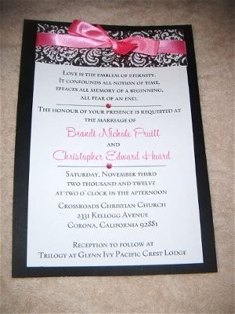 vista print wedding invitations vista print invitations weddings style and decor wedding forums weddingwire