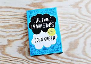 The Fault In Our Stars – A Beautiful Mess