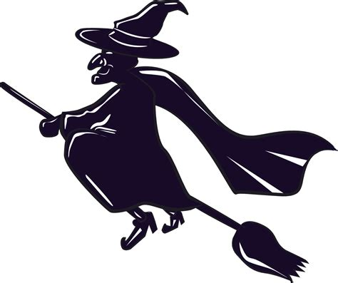 witch clipart animated witch animated transparent