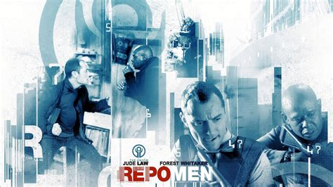 repo men full hd wallpaper  background image