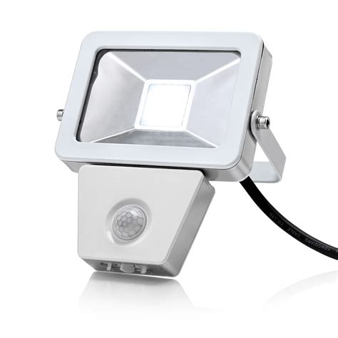 Auraglow Led Motion Activated Pir Sensor Security