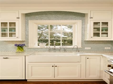 window above kitchen sink windows above kitchen sink with backsplash ideas