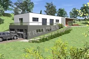 Maison Avec Sous Sol Sur Terrain En Pente : bsi94 0 ~ Melissatoandfro.com Idées de Décoration