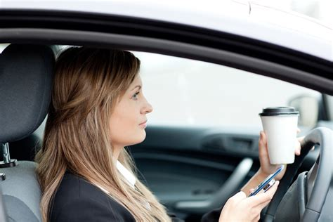 Texting While Driving Hands-free Is Still Very Unsafe