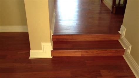 Brazilian Cherry Wood Flooring 949 716 6611 In Orange