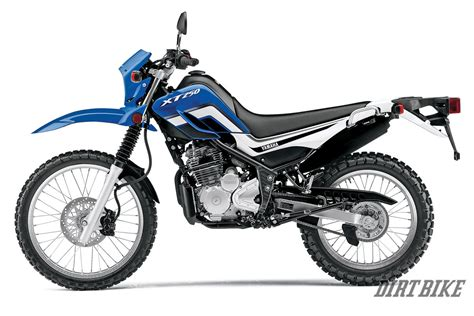 2015 Dual-sport Bike Buyer's Guide