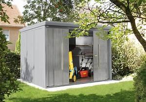 Garten Gerätehaus Metall : ger teschrank gartenschrank utensilienschrank f r terrasse ~ Whattoseeinmadrid.com Haus und Dekorationen