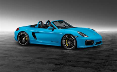 siege porsche boxster porsche boxster in riviera blue is as cool as a summer