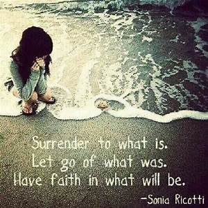 Christian Surre... Daily Surrender Quotes