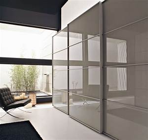 Modern Bedroom Cupboards » Design and Ideas