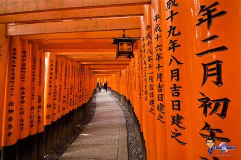 que faire avec un cap cuisine fushimi taisha sanctuaire shinto et 10000 torii à