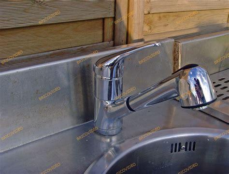 fuite robinet cuisine fuite robinet avec douchette