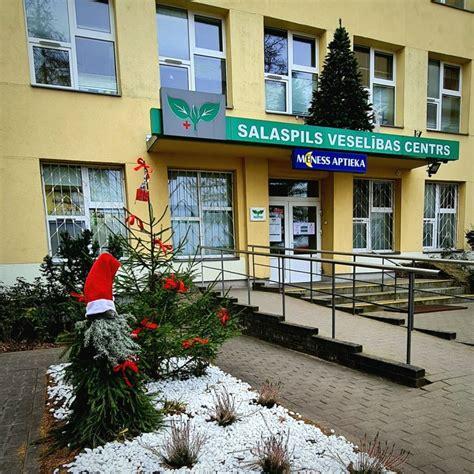 Salaspils veselības centrs