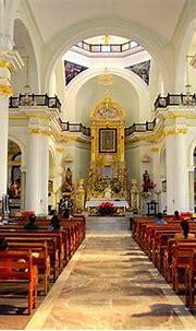 La Iglesia de Nuestra Señora de Guadalupe, in Puerta ...