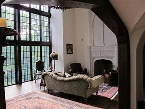 Gothic In Toronto Canada Traditional Living Room
