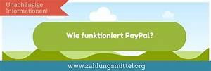 Bezahlen über Paypal : so funktioniert paypal schritt f r schritt erkl rt how to ~ Watch28wear.com Haus und Dekorationen