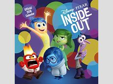 Inside Out Calendars 2016 on EuroPosters