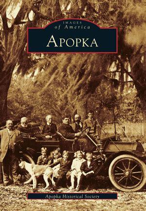 apopka  apopka historical society arcadia publishing books