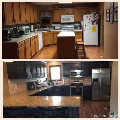 peninsula island kitchen from kitchen island to peninsula kitchen remodel hometalk