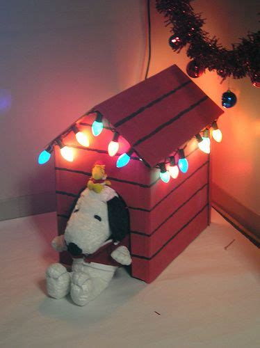 charlie brown christmas decorations ideas