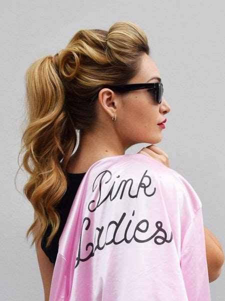 50s Hairstyles Grease the 25 best grease hairstyles ideas on 50s