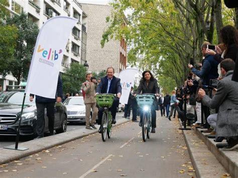 jcdecaux si鑒e social parigi un flop il nuovo bike cittadini inferociti